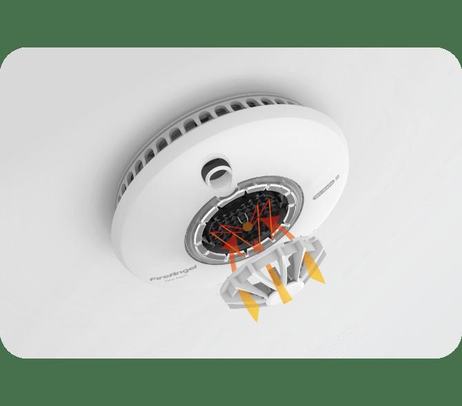 Patented sensor technology