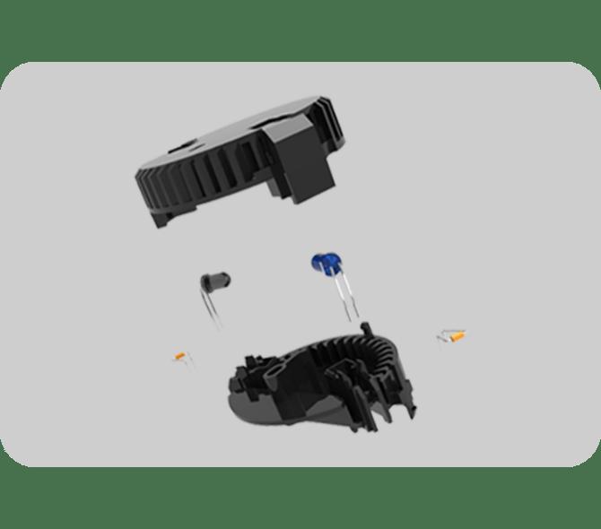 Optical Smoke Sensing