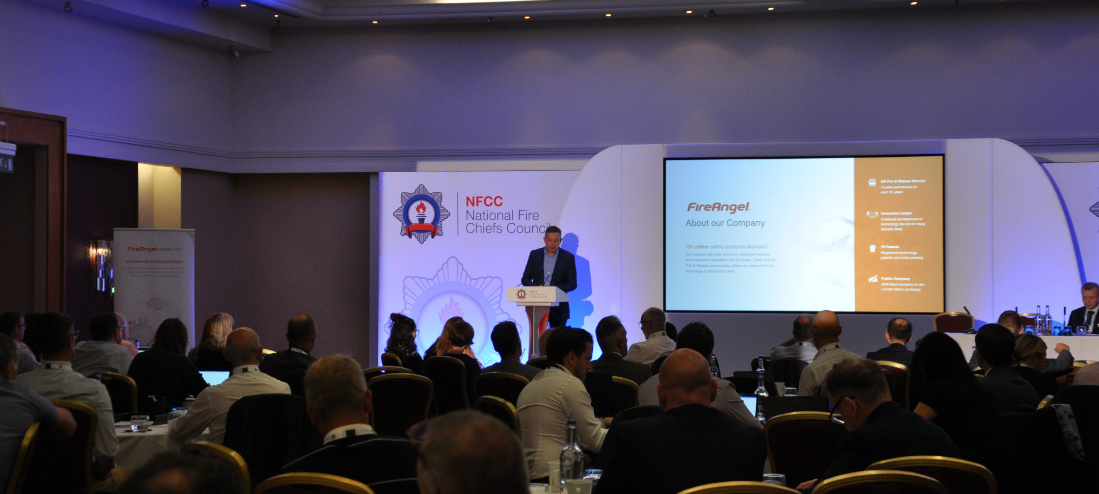 NFCC prevention and protection conference 2021